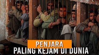 Download 10 PENJARA PALING KEJ4AM DAN MENG3RIKAN DI DUNIA