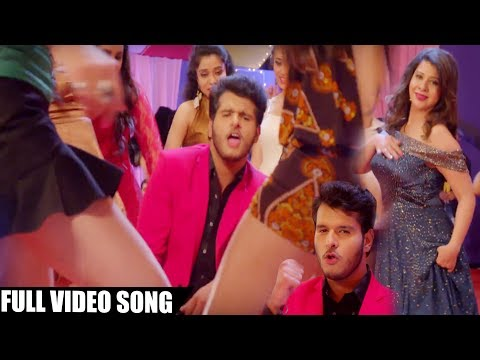 HD Video Song - Halfa Macha Ke Gail - Sambhavana Seth - Raghav Nayyar - Bhojpuri Songs