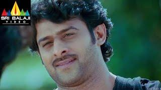 Darling Telugu Movie Part 10/13 | Prabhas, Kajal Agarwal | Sri Balaji Video
