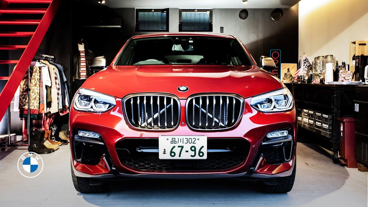 【BMW】BMW Premium Selection -こだわりの趣味と自分だけの空間が、最高の悦び-