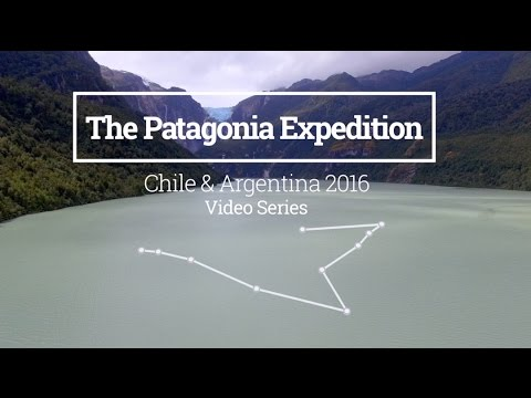 The Patagonia Expedition - Trailer