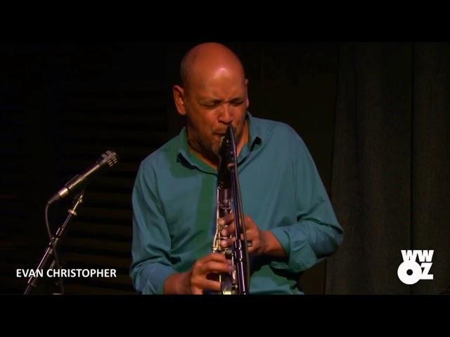 Evan Christopher & David Torkanowsky: Jitterbug Waltz (WWOZ Live Broadcast)