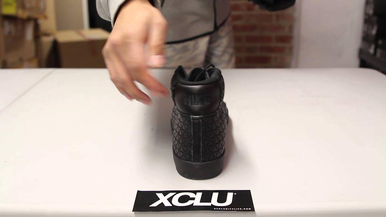 online store e96fc fd937 Nike Blazer Mid Metric QS