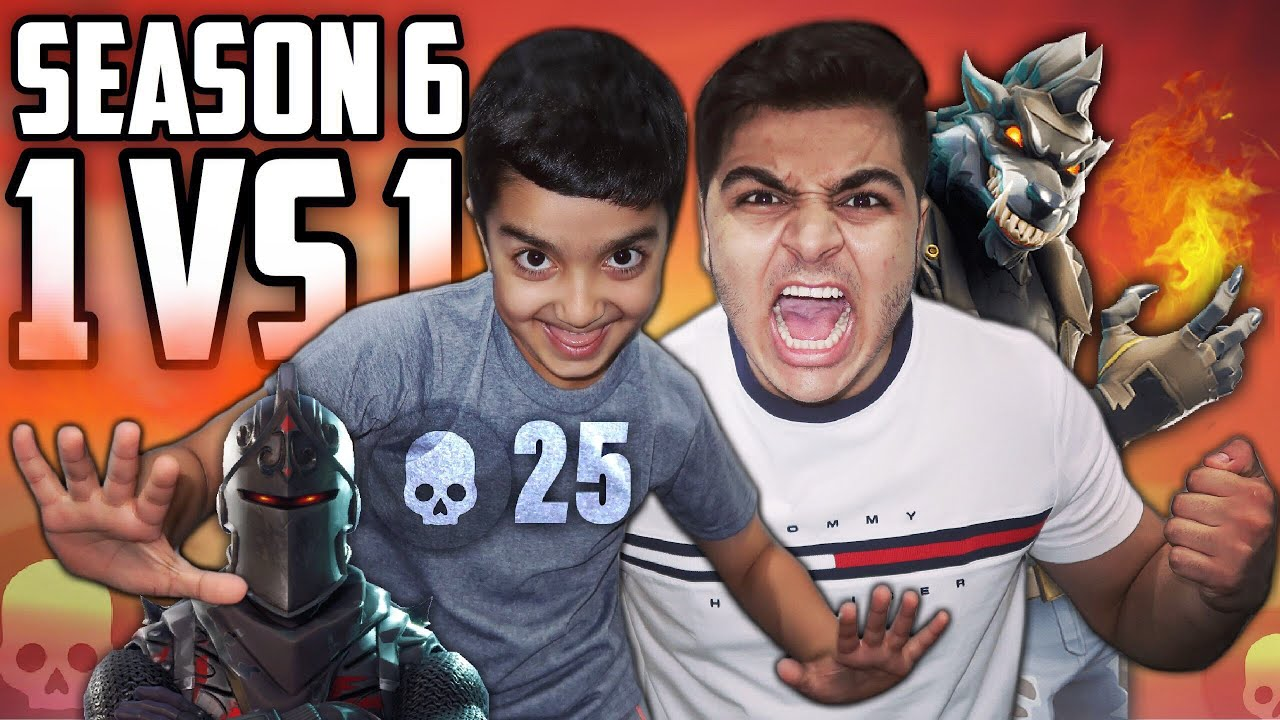 new-season-6-fortnite-1v1-with-my-6-year-old-little-brother-scrubzah-vs-unstoppable-little-kid
