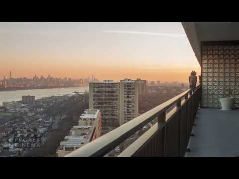 For Sale: The Plaza. 1500 Palisade Ave Penthouse ABC, Fort Lee, NJ