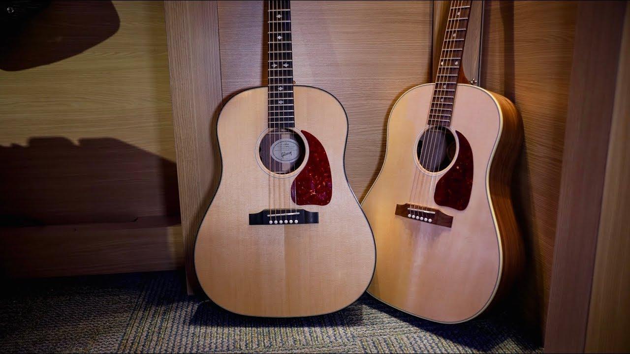 Gibson Acoustics Dealer Canada Westcoast Guitars Shipping