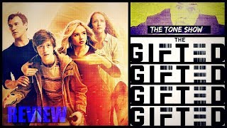 The Gifted Season 1 Episode 1 eXposed REVIEW/RECAP