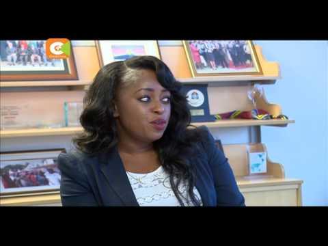 Women in Leadership: GM Managing Director, Rita Kavashe