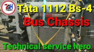 Tata Engine Assembly