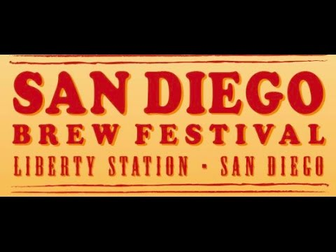 San Diego Brew Fest 2015