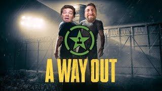 Best Bits of A Way Out