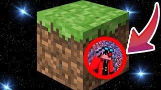 МИР НА 98% СОСТОЯЩИЙ ИЗ ГРЯЗИ! МЫ НАЧАЛИ СТРОИТЬ ПОДЗЕМНЫЙ ГОРОД! Minecraft