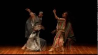 GASBA-REGGADA-BELLY DANCE-BALADI-SAIDI((RIMITI)