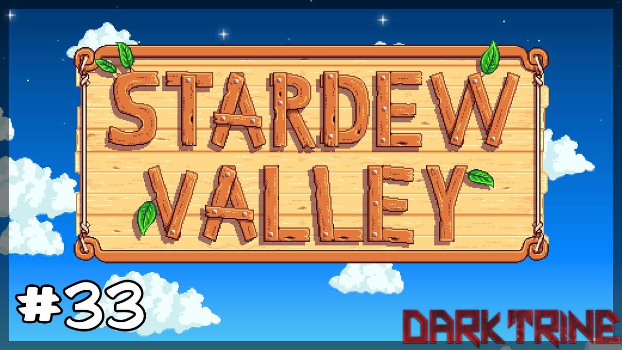 Stardew Valley: Cómo obtener cristales de la tierra