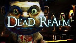 DEAD REALM #001 - Von Geistern gejagt | Let