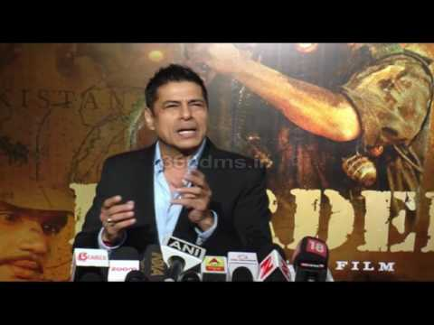 Sudesh Berry's HILARIOUS Reaction On To Be A Part Of Movie BORDER