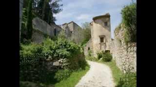 Luberon - Villelaure 2007