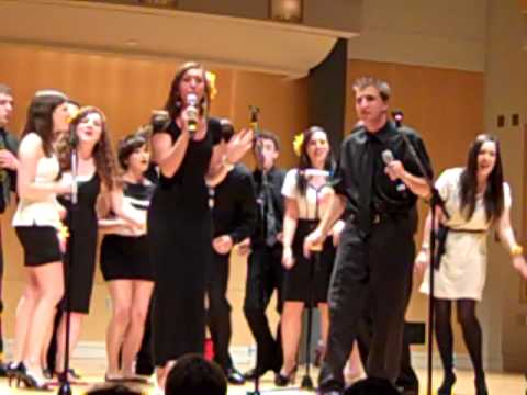 Kol Sasson Final Concert 2011--If I Could Build My Whole World Around You mp3