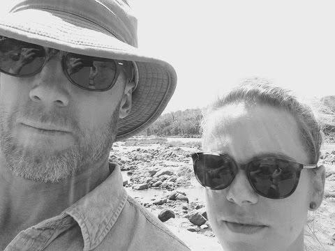 Honeymoon in Malawi