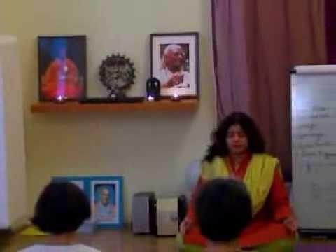 Dr  Indu Arora's Interview on 200 Hour Yoga Teacher Training, Budapest, HU