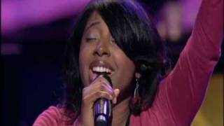 Lilly Goodman - Al Final @ Lakewood Church