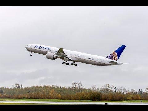 United Premium Economy - Bob Schumacher, United Airlines - Unravel Travel TV