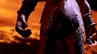 Hexen II intro sequence