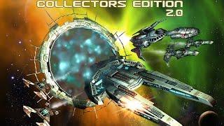 Universal Combat CE v2.0 (2015) Fleet Battle