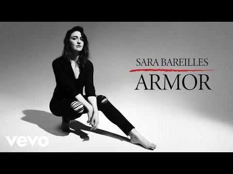 Sara Bareilles - Armor (Audio)