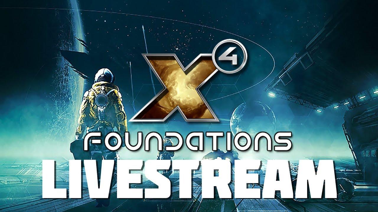 X4: Foundations | [H]ard|Forum