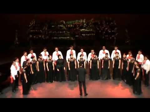 LISOI - LISOI  | The Archipelago Singers 2014