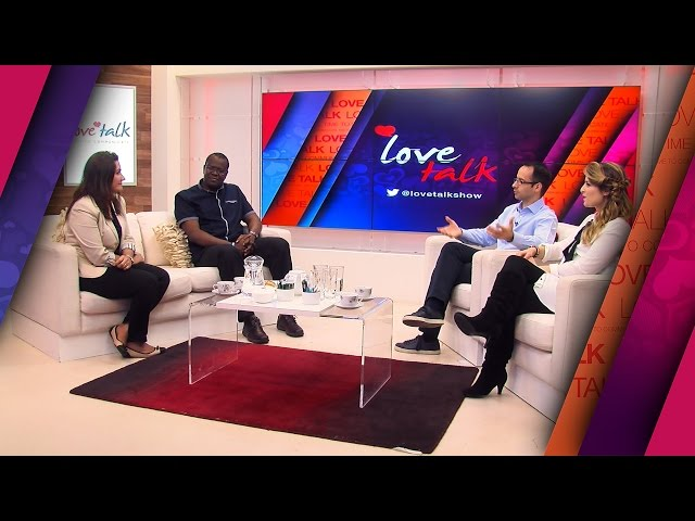 Love Talk Show - MARRIAGE REGRETS