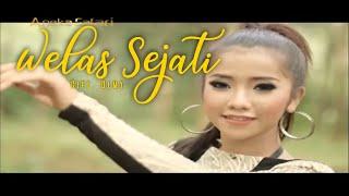 Lagu Terbaru Banyuwangi | Welas Sejati - Ajeng ( Official Music Video ANEKA SAFARI )