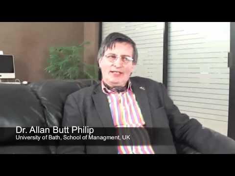 Allan Butt Philip