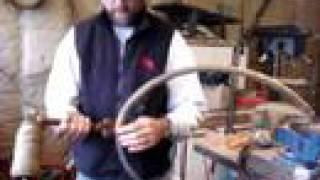 Wooden Boat Maintenance- Parcel And Serve