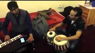 Baul Song - Luthfur Rahman uk- Radha hara Krisno -Lyrics- Mazharul islam jibon