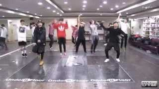 Bangtan Boys (BTS) - Attack On BTS (dance practice) DVhd MP3