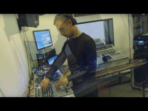 Rune Bagge in TweakFM (Ectotherm)