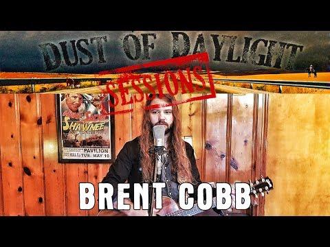 DoD Sessions: Brent Cobb (1: Ain't A Road Too Long. 2: Diggin' Holes. 3: Plastic Jesus.)