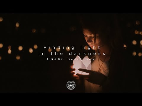 Tim Ballard: Finding Light in the Darkness