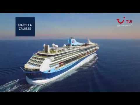 Marella Cruises launches first ever television ad in UK