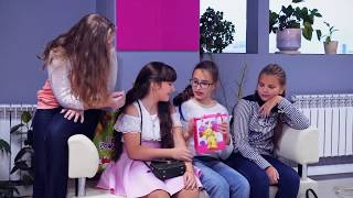 "Съемки бомбического Клипа ""Между нами Любовь""!!!"