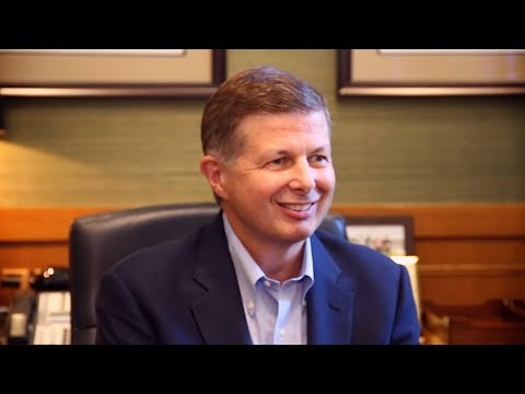 Pac-12 Alumni Spotlight: Washington State's Ted Baseler