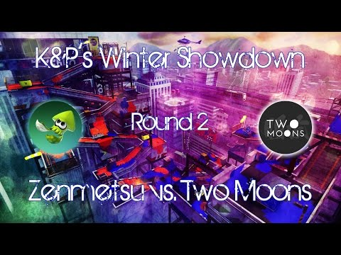 Kyoto & Power's Winter Showdown - vs Zenmetsu