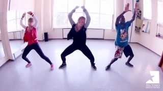 RDX-THE-BRUK-OUT-SONG Reggae DanceHall от Катрин. All Stars Dance Centre