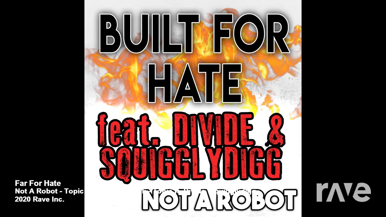 hate divides music unites