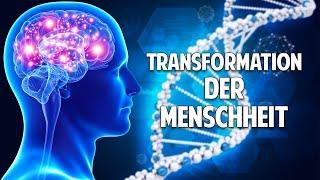 Transformation der Menschheit: Wie die geheimnisvollen Oktaven des Universums Dein Leben verändern