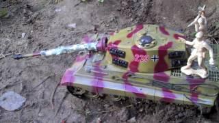 Army Men - Battle of Ramelle
