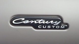 buick-century-6 Buick Century 2001