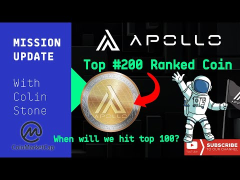 Mission Update #37 - Catching Up To Ripple, ETH And Bitcoin - Coin Market Cap